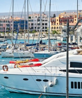 Limassol-Marina new
