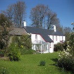 Pembs Farm B&B