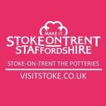 Visit Stoke-on-Trent