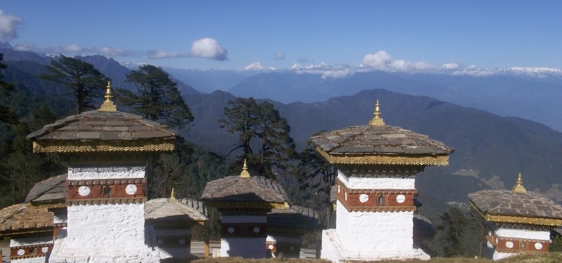 Thimphu To Phobjikha Valley Top Tourist