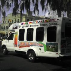 Florida Fun Shuttle