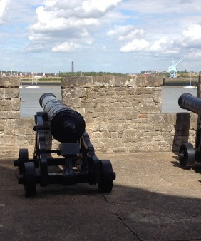 Upnor Castle (58)