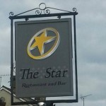 The Star Restaurant