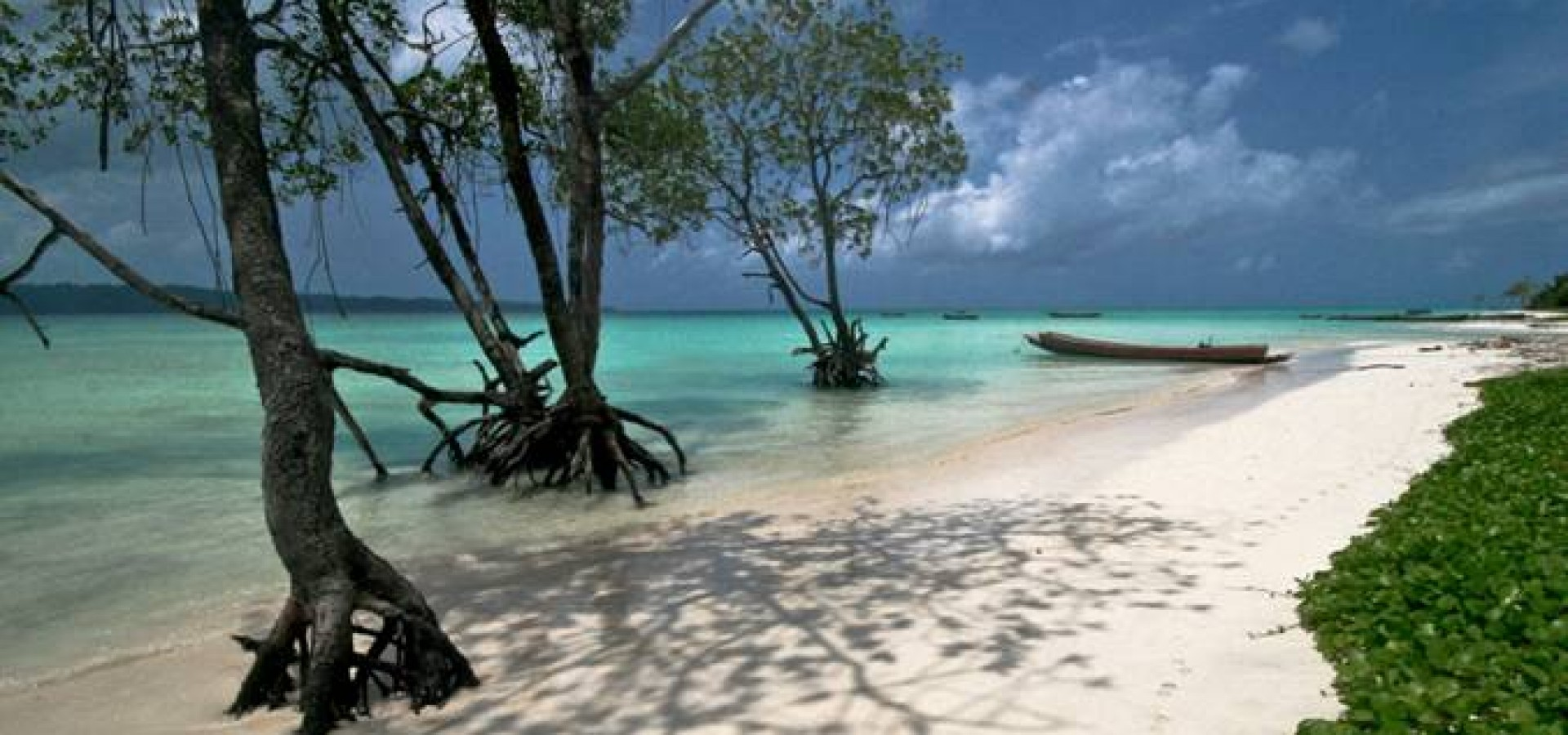 The Untraveled Andaman Top Tourist