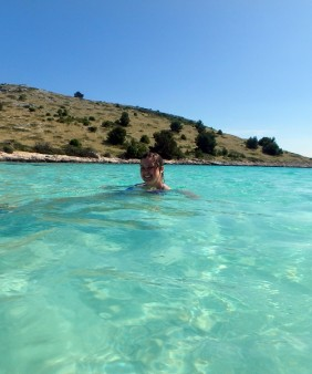 kornati croatia holiday