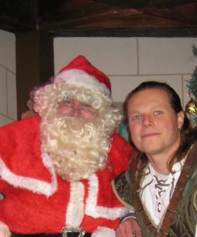 SFVC Santa & Ranger (2)