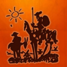 Posada de Don Quijote
