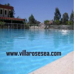 Villa Rose Sea