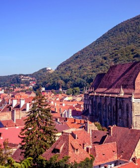 Brasov - Transylvania