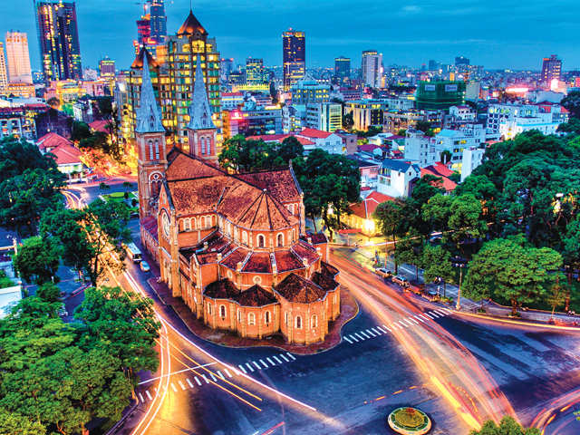 Ho Chi Minh City Travel Tips - Top Tourist