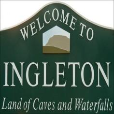This is Ingleton