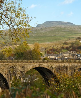 ingleton and ingleborough mf