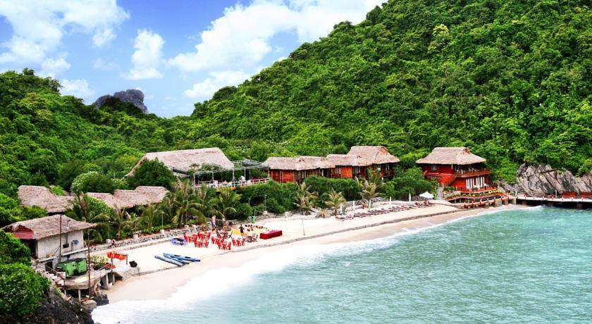 Monkey Island Cruise - Top Tourist