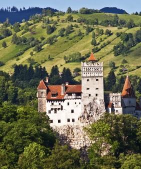 Alese 009 - Castelul Bran