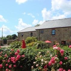 Callestock Cottages