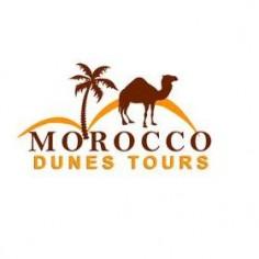 Morocco Dunes Tours