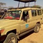 Happy World Safaris