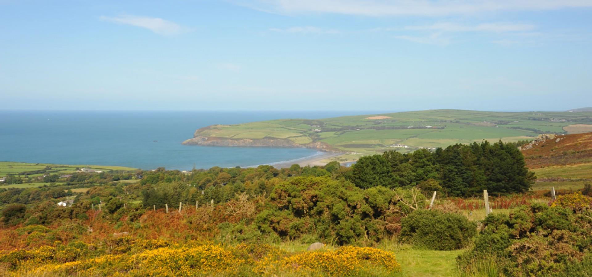 Newport Pembrokeshire Top Tourist