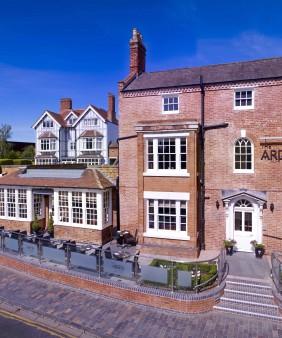 The Arden, Stratford
