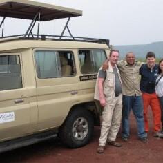 Agama Tours & Safaris