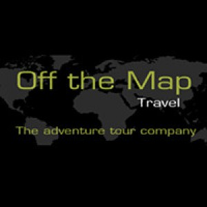 Off the Map Travel