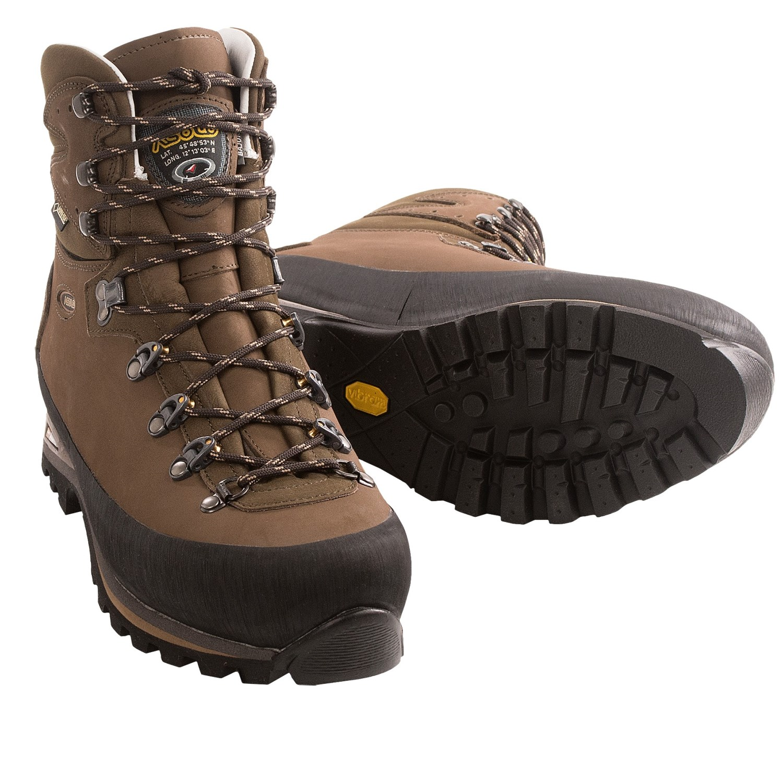 Trekking Boots Top Tourist