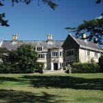 Norburton Hall