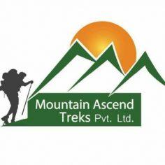 Mountainascend