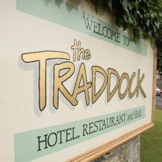 The Traddock Hotel