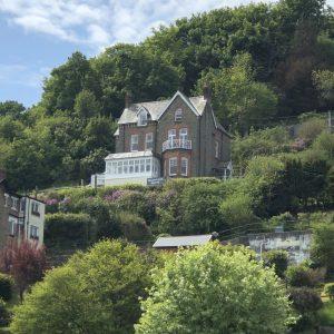 Highcliffe House